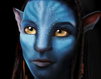 Avatar-Self-Portrait