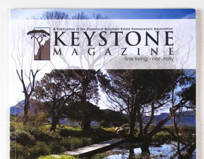 Keystone Magazine Design | Stonehurst Mountain Estate