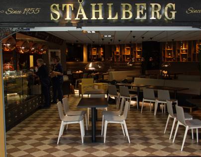 Ståhlberg Home Bakery & Café