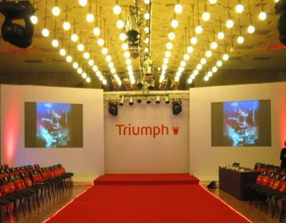 Triumph Inspiration Award