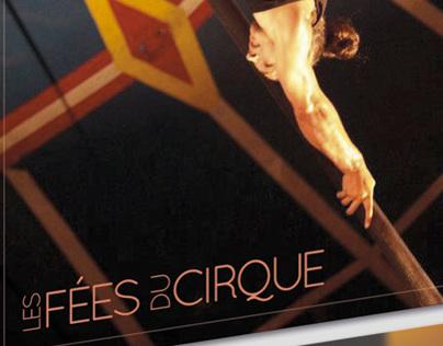 Fées du Cirque - 2013