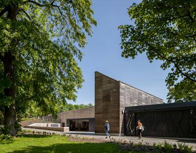 Highfield Pavilion, Stalybridge - OMI Architects