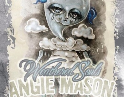 Weathered Souls by Angie Mason: Collection & Exhibit