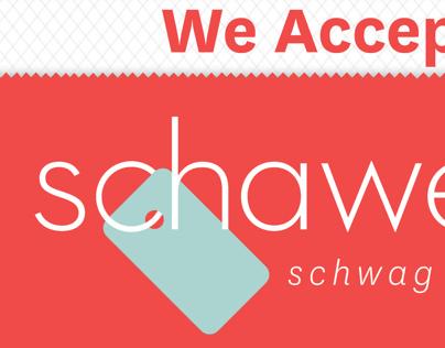 Schaweet - Marketing Materials