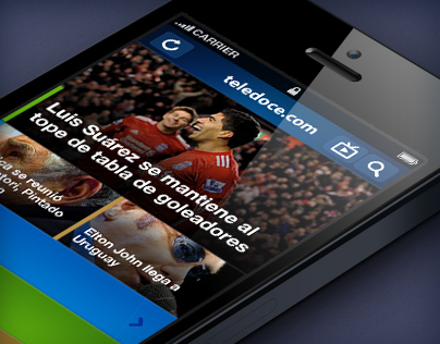 Television Network App