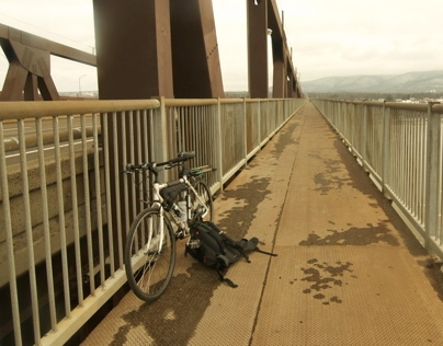 western bike tour