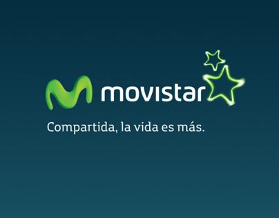 Movistar Navidad 2012