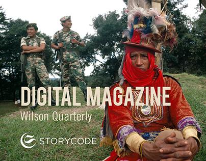 Wilson Quarterly