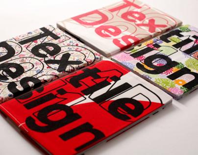 NCAD Textile Design Grad Catalogue 2011