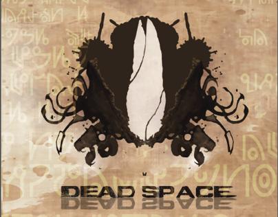 Dead Space Cover Art Concept