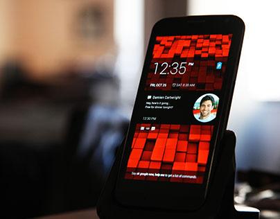 Motorola Droid Dream