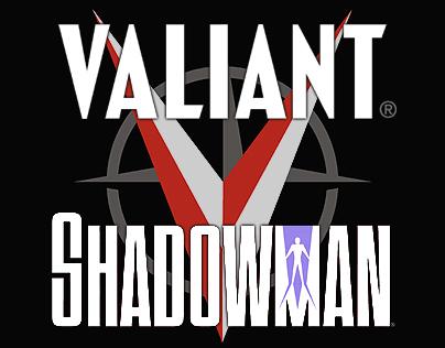 Valiant - Shadowman