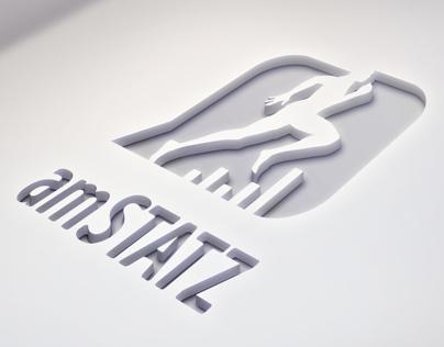 amSTATZ Brand Design and Video