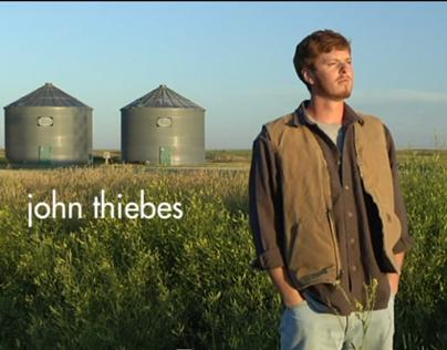 TRUST MT: John Thiebes