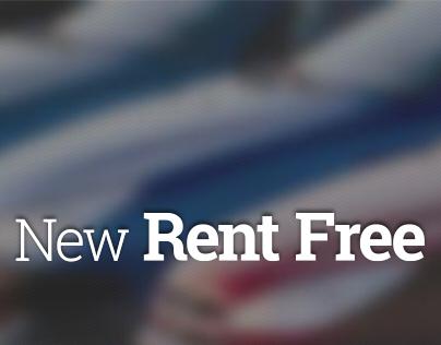 New Rent Free