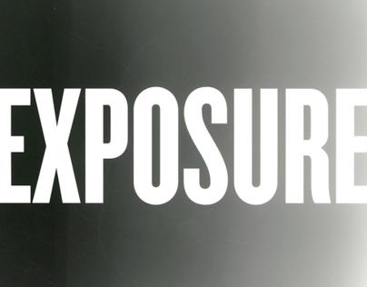 EXPOSURE COLOGNE