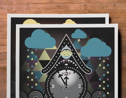 Doomsday—Editorial Illustration + Art Print