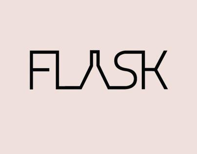 FLASK / fashion brand