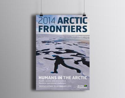 Arctic Frontiers 2014