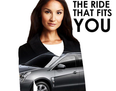 Experiments in Ad Campaigns: Car Dealership
