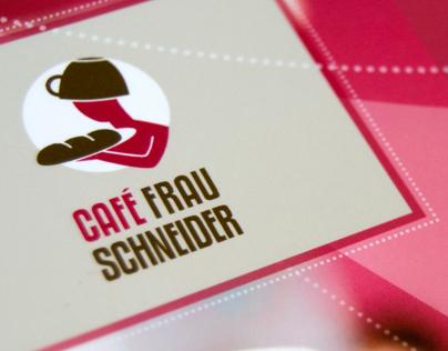 Café Frau Schneider