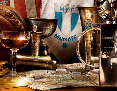 History of Malmö FF