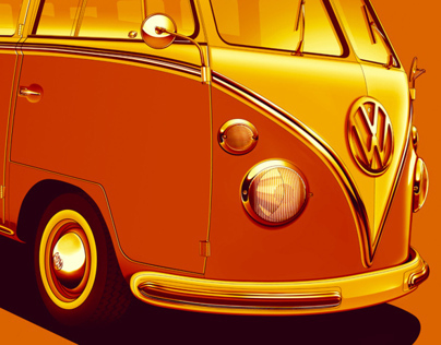 Volkswagen T1 Bus