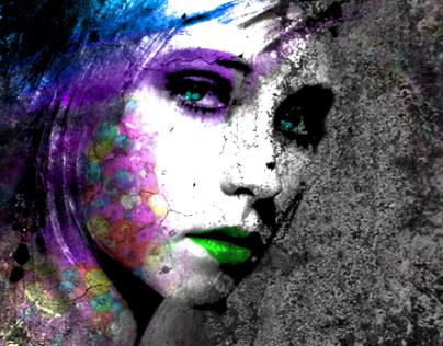 Colour Crack