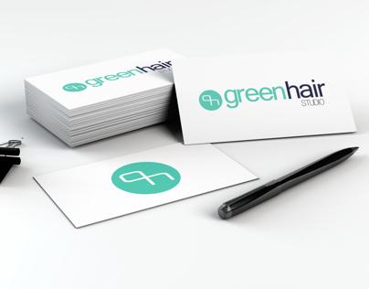Green Hair Studio