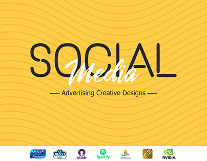 "Social Media - Advertising Creative Designs""UNOFFICIAL"""