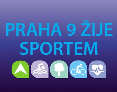 Praha 9 žije sportem