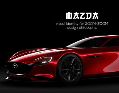 Prosto z Japonii - Mazda