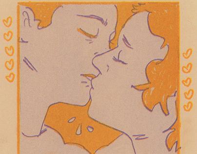 2020 valentines prints
