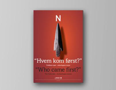 Hvem kom først?