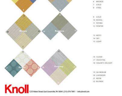 Knoll Textiles Version 3 Page 2