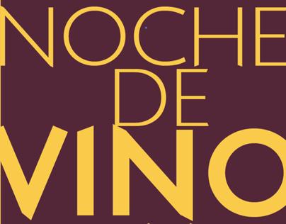 Noche de Vino y Queso