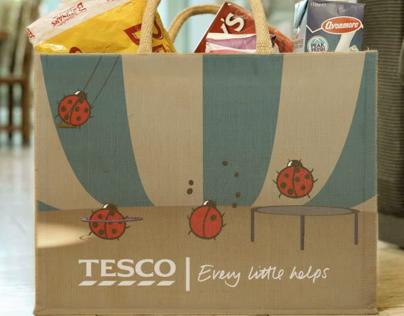 Tesco Coronation Street Sponsorship