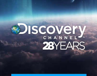 Discovery Channel | 28 Years