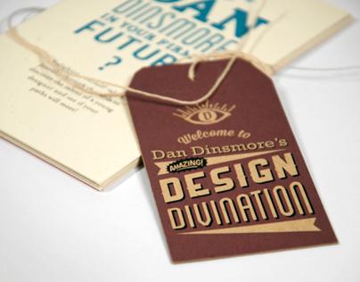 Dan Dinsmore's Design Divination