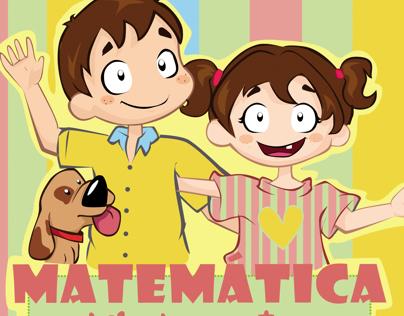 Matemática para Kindergarten