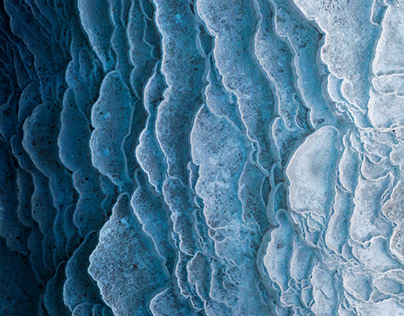 PAMUKKALE ABSTRACT