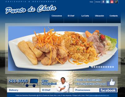Puerto de Chala - Restaurante & Cevicheria