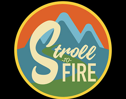 Stroll to Fire Podcast