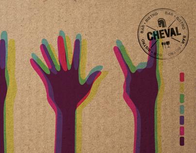 Cheval - Bar & Bistro