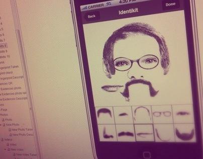 MySCI App UX and Prototype