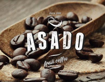 Asado Coffee
