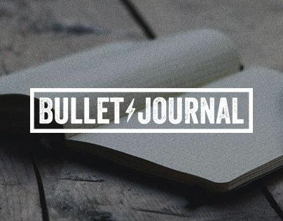 Image result for bullet journaling logo