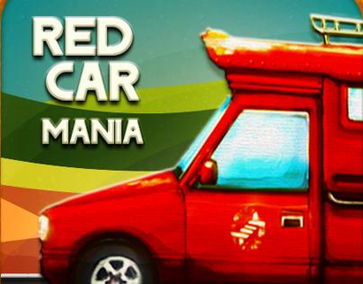 Red Car Mania