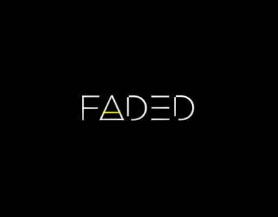 Bear Mountain - FADED (Title and Credits)