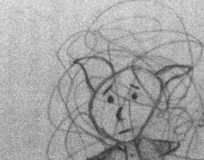 Sketchbook (character doodles)